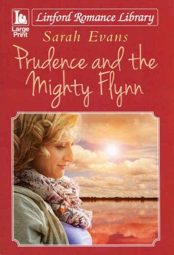Prudence & the Mighty Flynn